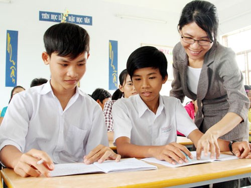 """5 NGUYÊN TẮC """"VÀNG"""" TRONG CÔNG TÁC CHỦ NHIỆM"""