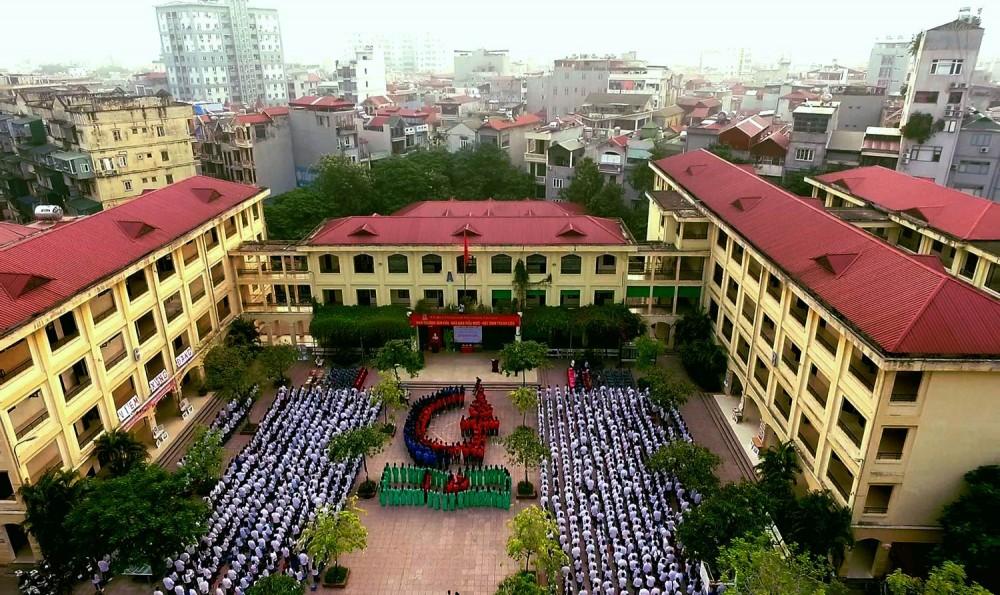 THÔNG TIN TUYỂN SINH LỚP 10 NĂM HỌC 2018 - 2019